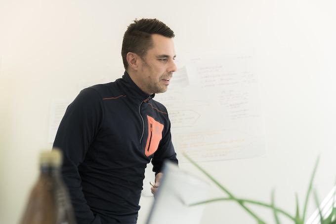 Andreas Kunze, Gründer der ONLINELIGA.de
