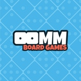 OOMM Games