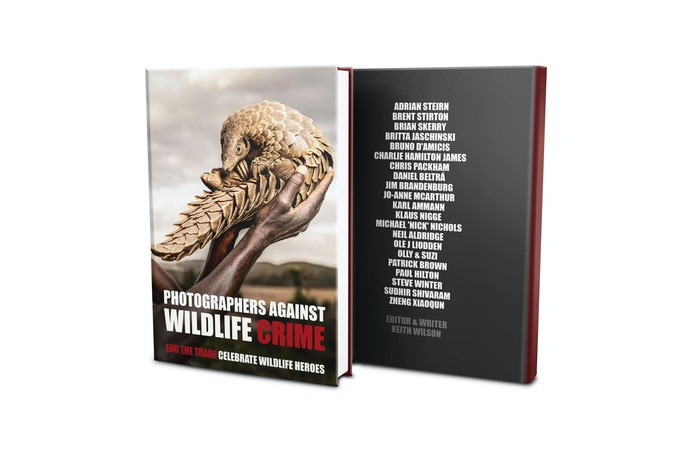 Publishing date is May 2018, RRP £40. Get your copy for £32 - a saving of 20% - by ordering your book now through this Kickstarter campaign