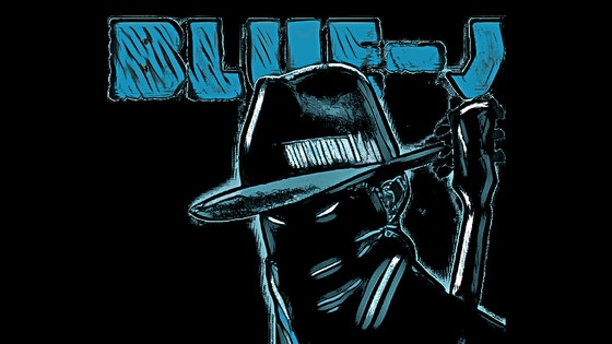 Blue-J \