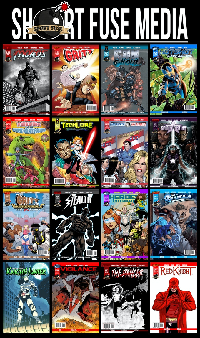 ADD ON ANY COMIC IN OUR CATALOG FOR $5.00 AND SAVE ON SHIPPING!!!
