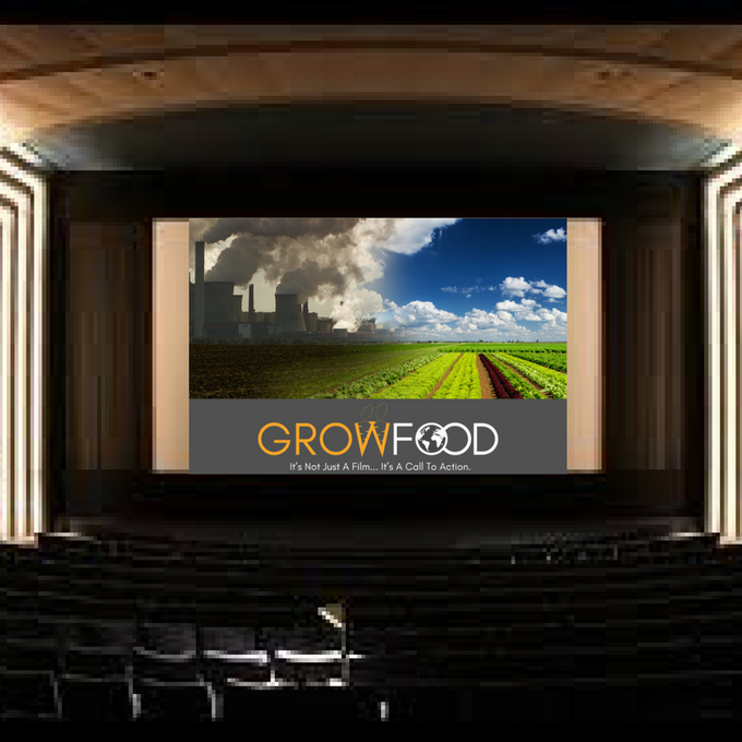 $3000+ Pledges - Private Screening & Dinner in NYC