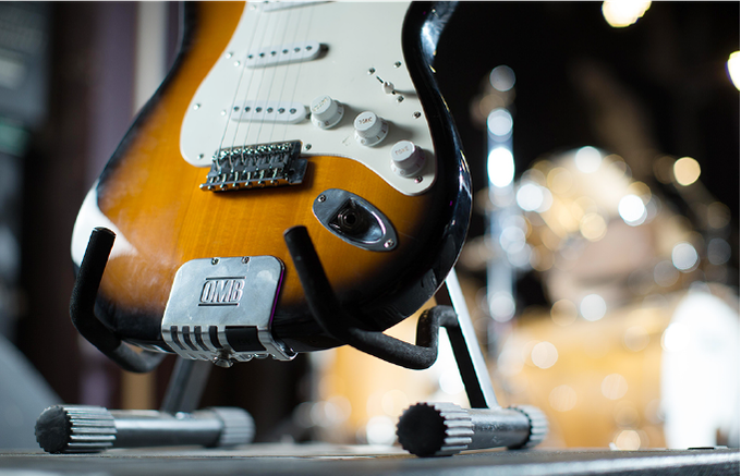 Onemanband omb a new way to play guitar by onemanband kickstarter the omb upgrade kit is for those guitarists who want to use omb but love their own guitar too much to play any other in a matter of 15 minutes you can solutioingenieria Images
