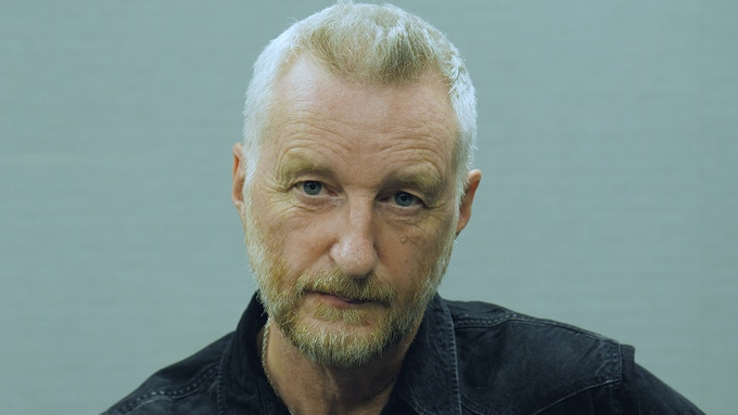 Billy Bragg interview, November 2017