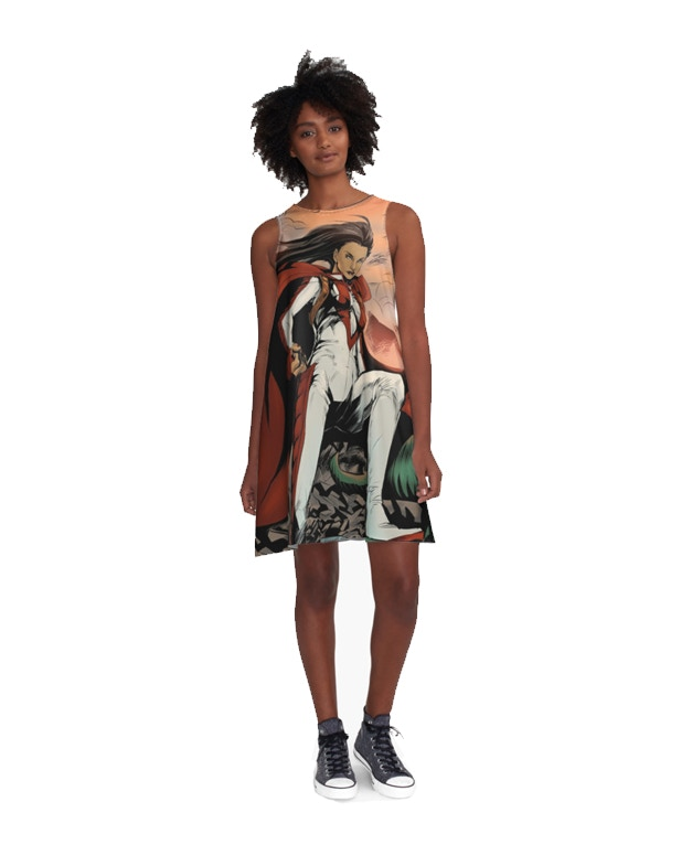 Vigilance Skirt