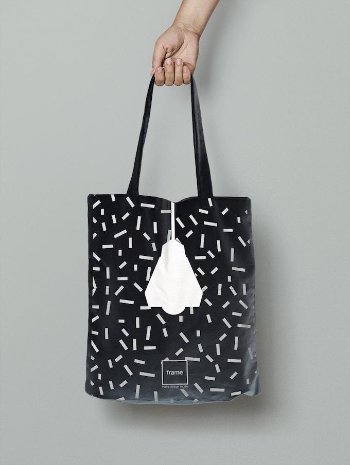 Bolsa Ensemble / Ensemble Tote Bag