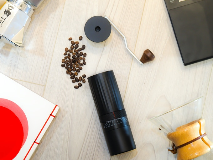 Brew a Better Coffee with HIKU