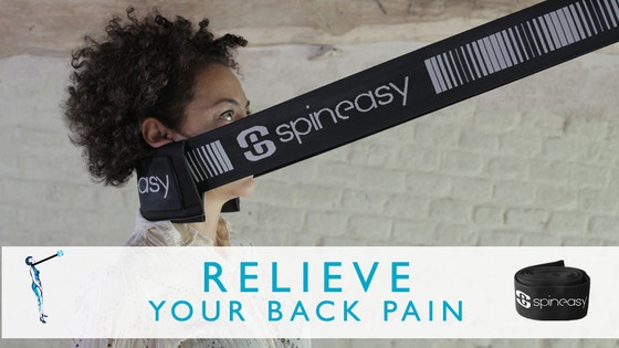 SPINEASY - RELIEVE YOUR BACK PAIN