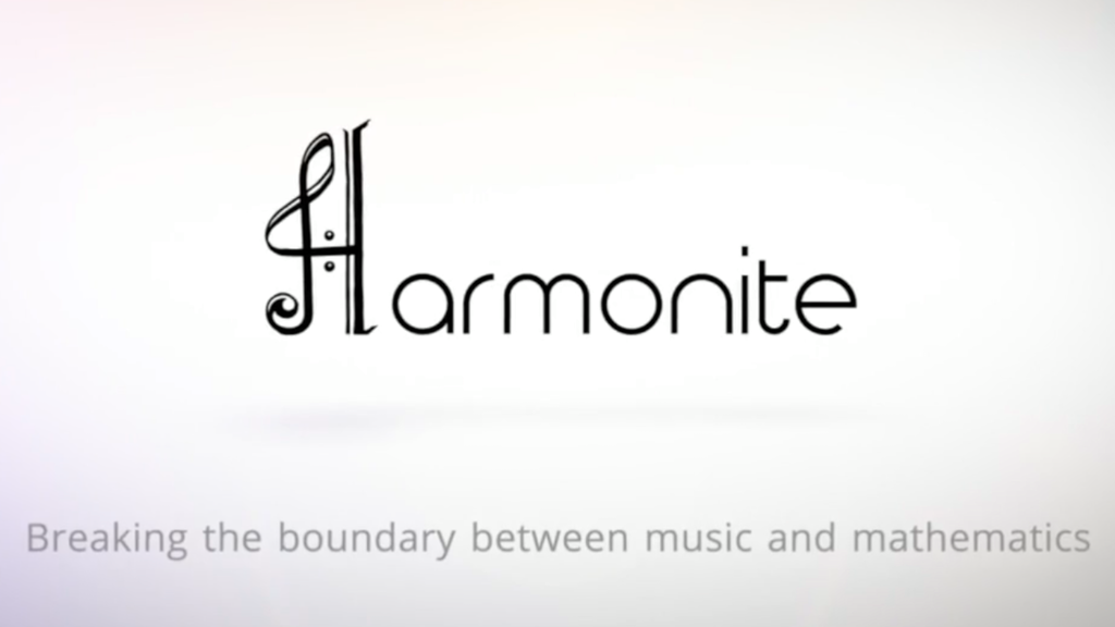 Harmonite: A Musical Maths Game project video thumbnail
