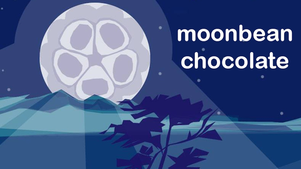 moonbean chocolate project video thumbnail