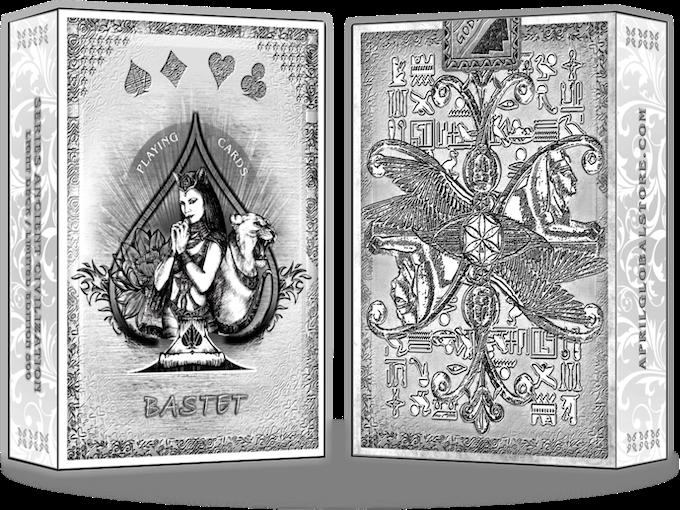 Edition Bastet \ Ancient Egypt