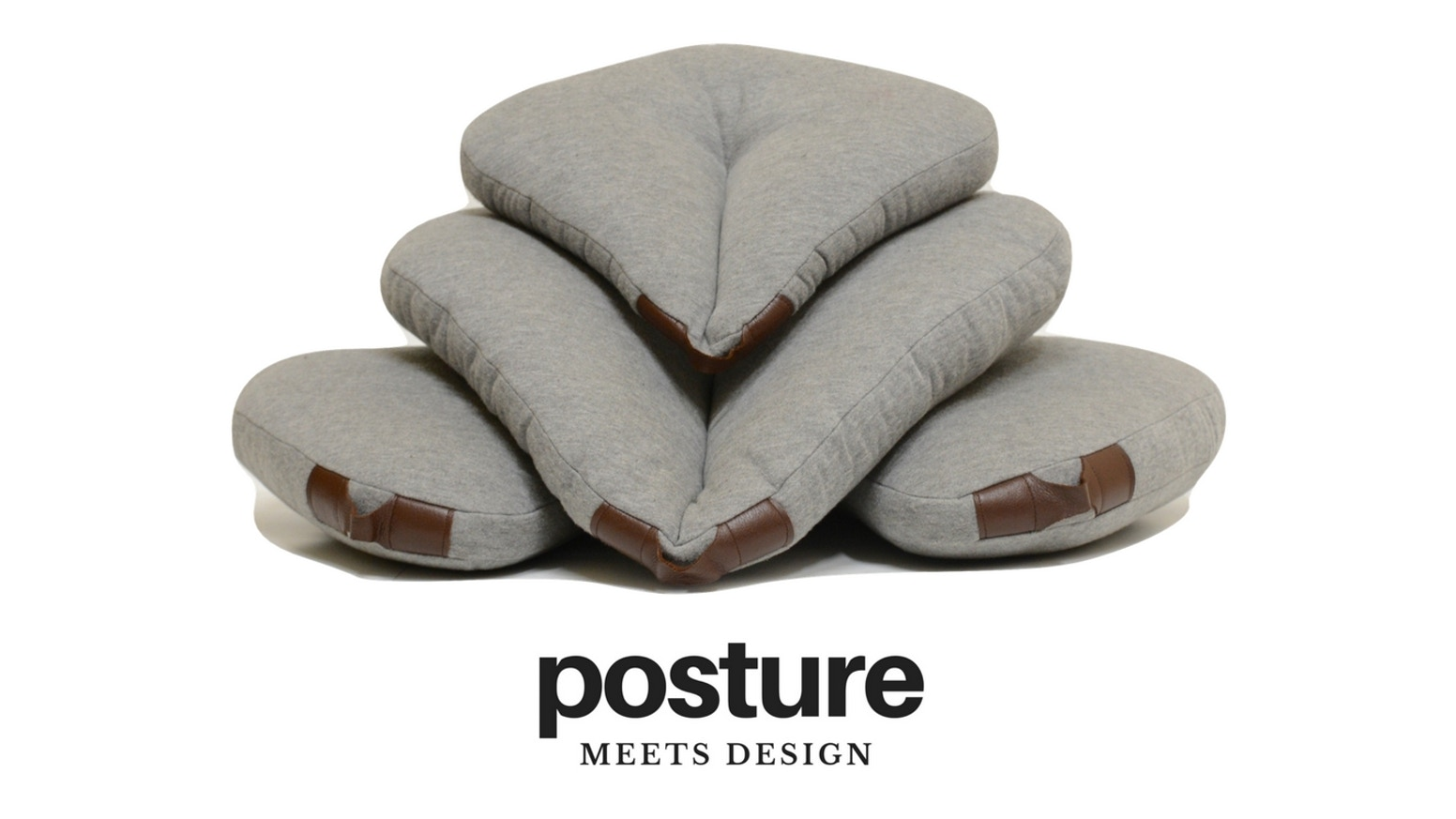 REBRANDED: The Lifestyle Lab. If you missed us on Kickstarter, check out our new posture pillow collection.