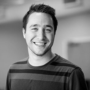 Dave Casinghino - board game (and black/white headshot) enthusiast