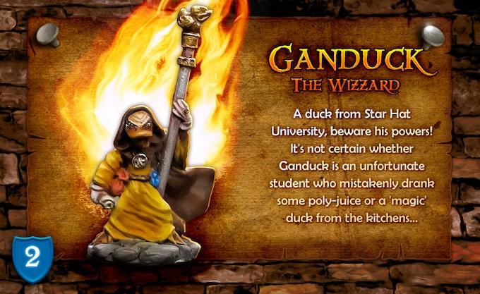 Ganduck