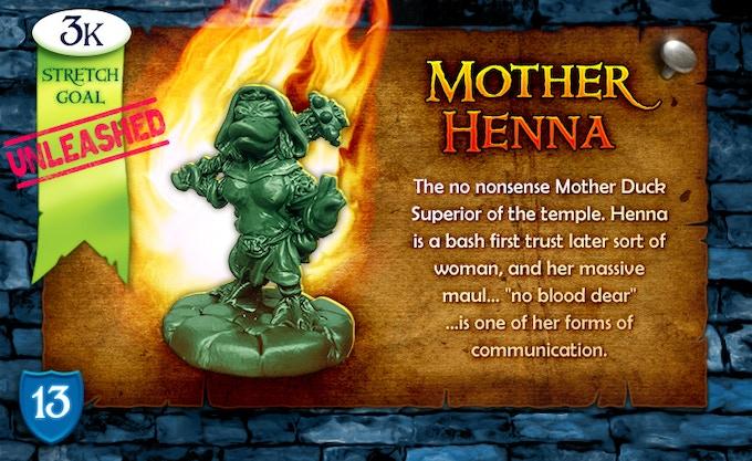 Mother Henna!
