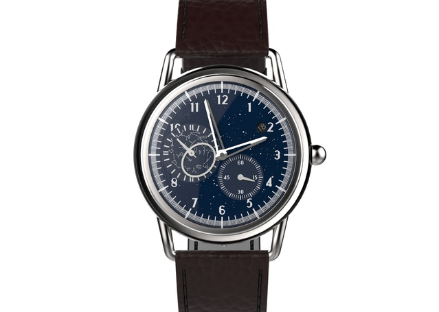 Apollo Watches The Regulator Watch Inspired By Space By Filippo - Star map watch