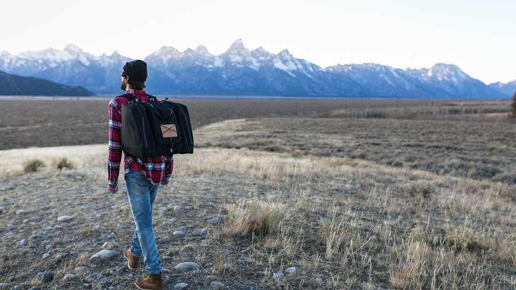 The Boot Bag: Transformative Ski Boot + Gear Bag project video thumbnail