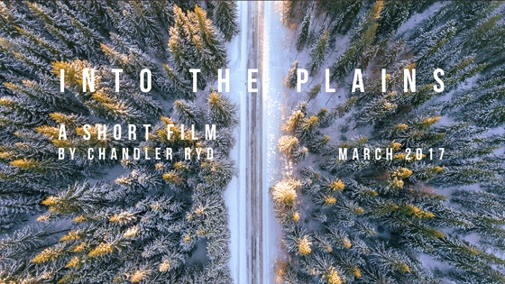 Into the Plains // Short Film