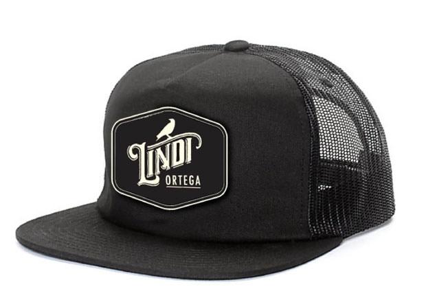 Trucker Hat Design