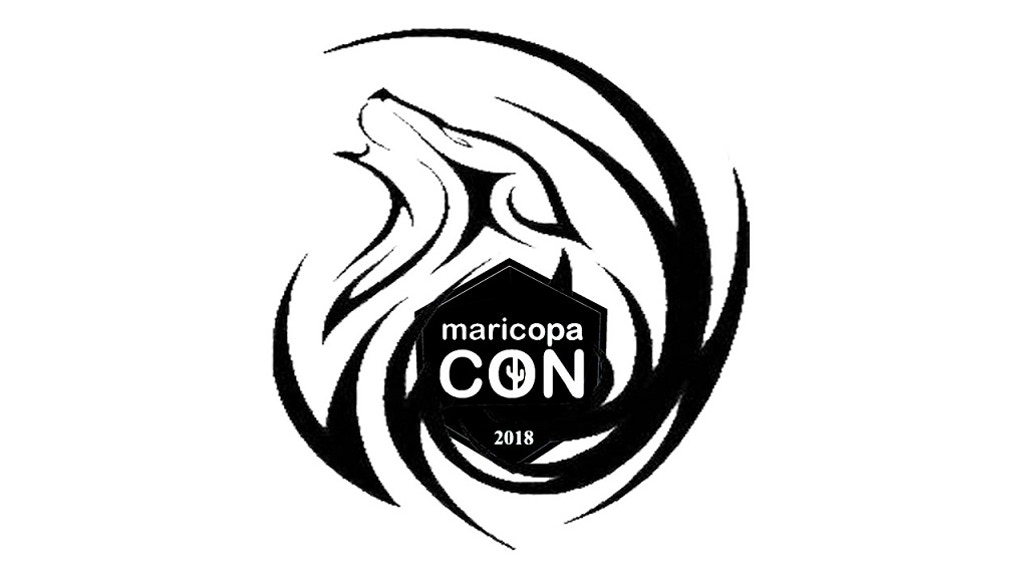 MaricopaCon 2018 and Macro-Con 2018