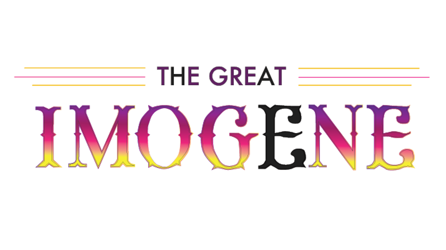 The Great Imogene