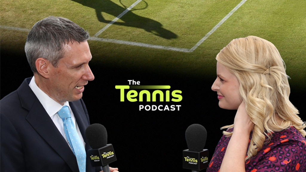 The Tennis Podcast 2018 project video thumbnail