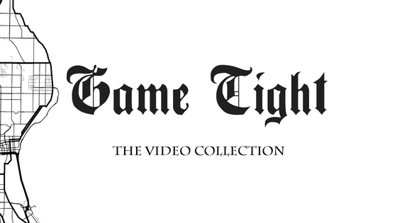 Game Tight - The Video Collection