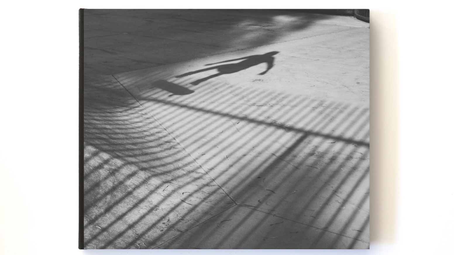 A photographic exploration of the #shadowself by Hamish Duncan