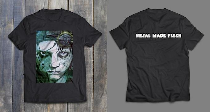 Phaeon Nex t-shirt
