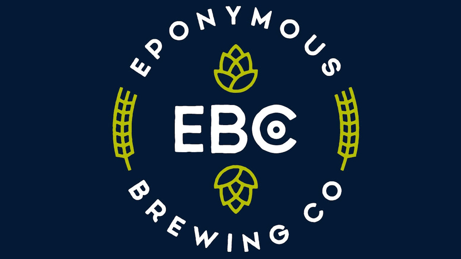 Eponymous Brewing Company Help Us Craft Your Next Pint By Sean