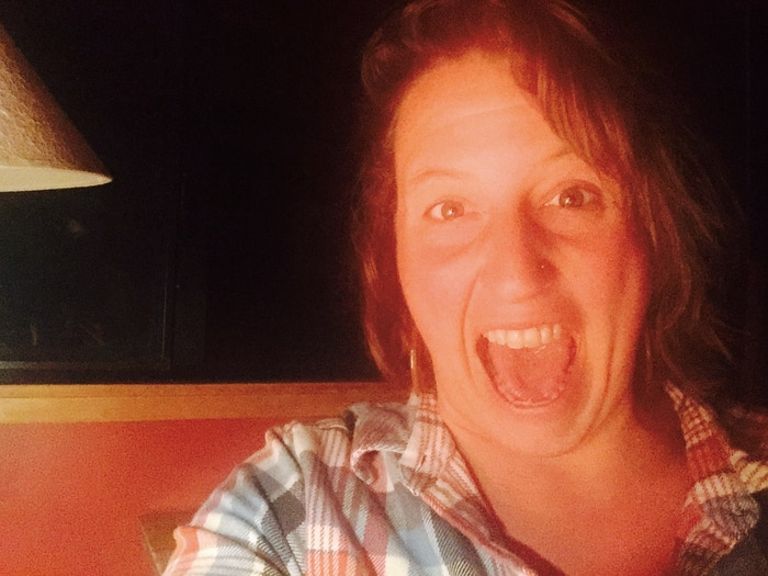 Mountains In My Body: A Memoir by Kati Standefer — Kickstarter