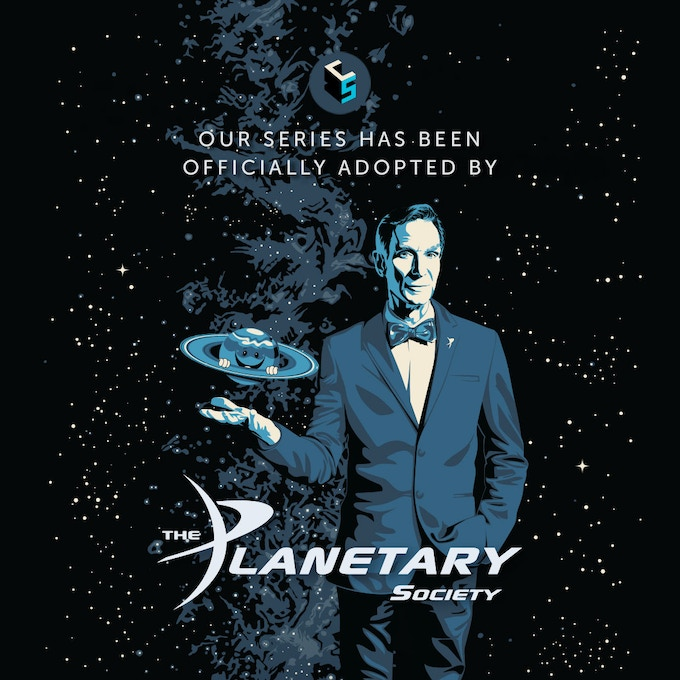 The Official Planetary Society Store