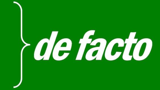de facto: The fact-checking app