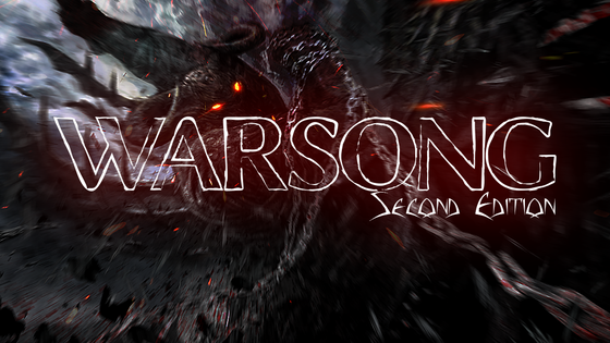Warsong Second Edition for Fate Core