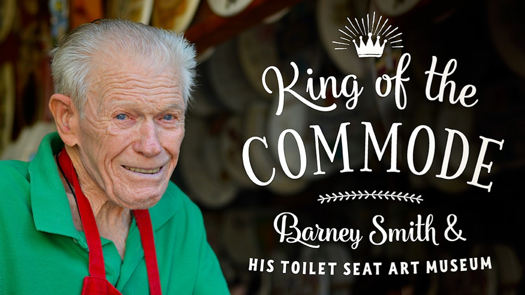 King of the Commode project video thumbnail