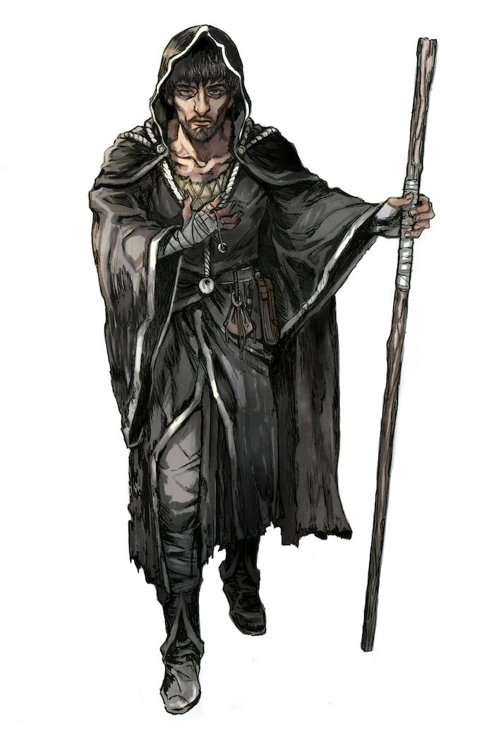 The Blood Plague: D&D5E Dark Fantasy Adventure for 3rd Level