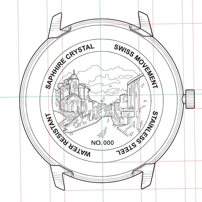 Engraved Design Prototype