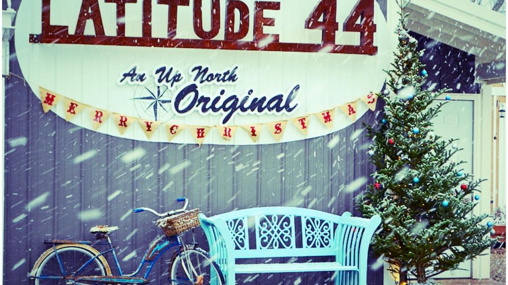 Expand Latitude 44