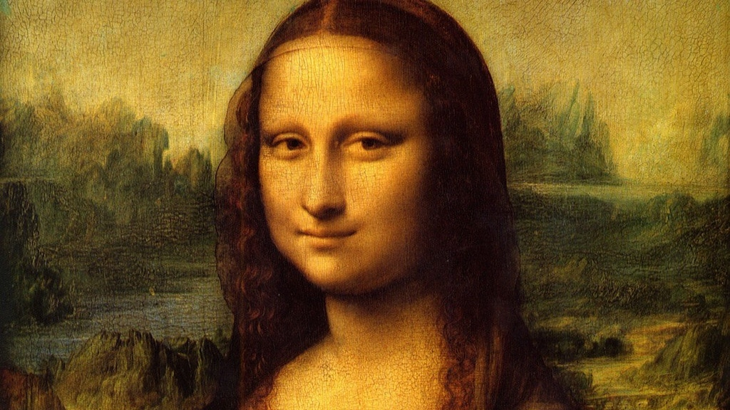 The Mona Lisa Project