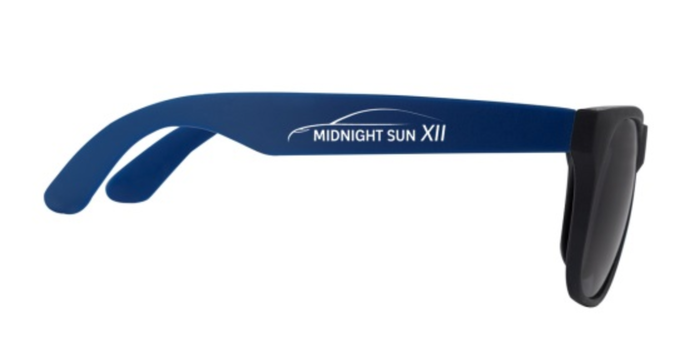 MSXII  Sunglasses - Pledge $50 or more