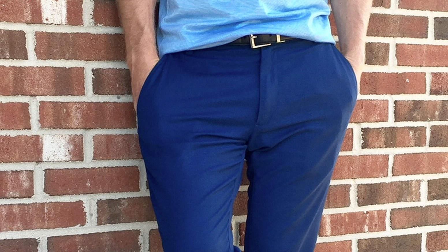 The World's Most Versatile Pant