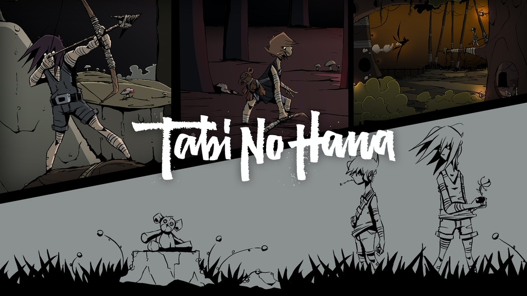 Tabi No Hana Issue 1: In all its Forms project video thumbnail
