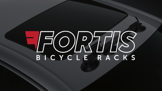 Fortis Bike Racks: Transport any Bicycle on any Car or Truck