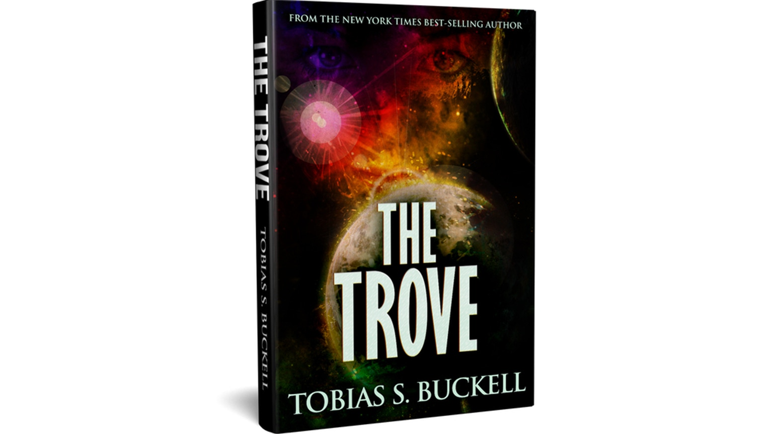 The Trove: A Novel