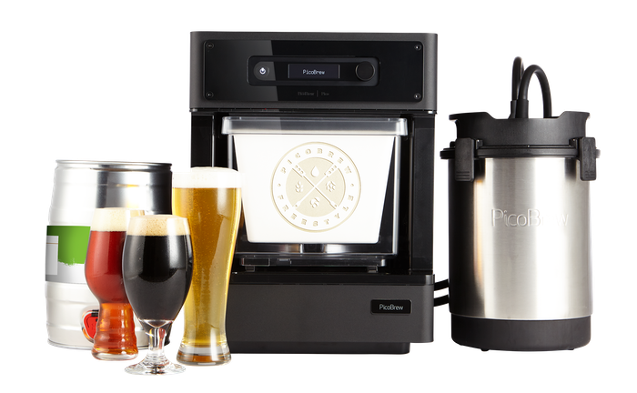 Craft Beer Your Way - Easier, More Affordable, More Fun!