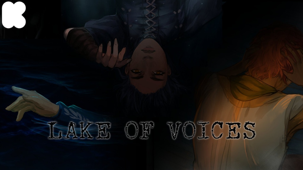 Lake of Voices: Horror Visual Novel project video thumbnail