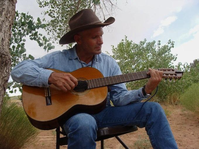 A Simple Cowboy