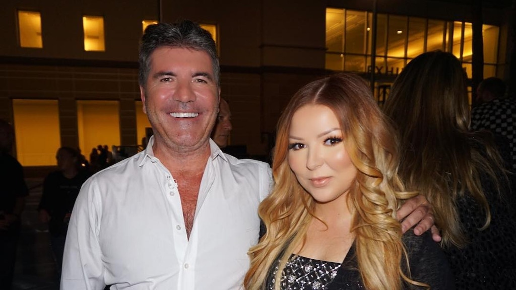 America's Got Talent Bianca Ryan Release Independent Album! project video thumbnail