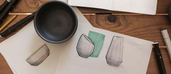 The First Sketches of Barro Preto