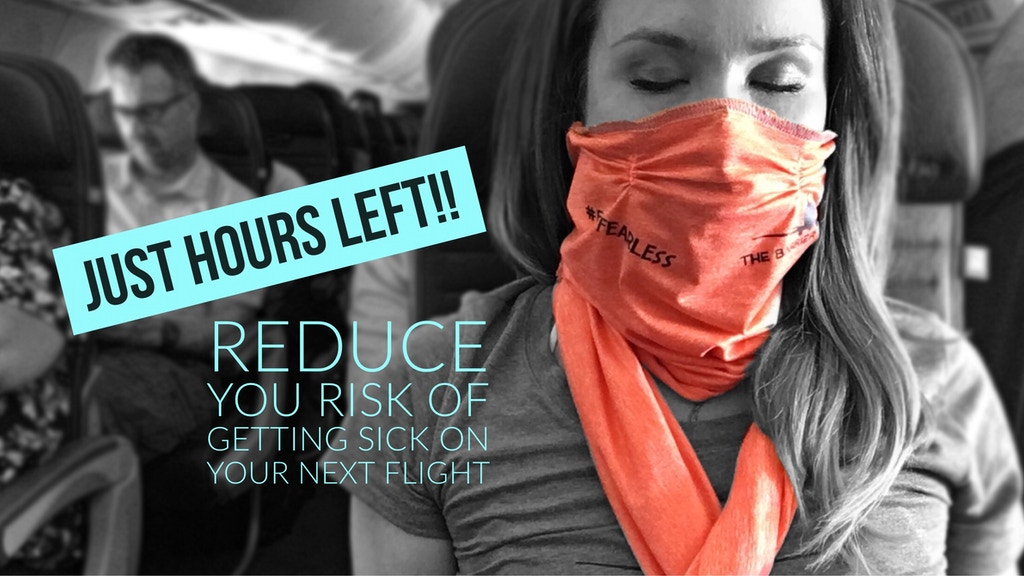 Protect your health and travel in style.. project video thumbnail